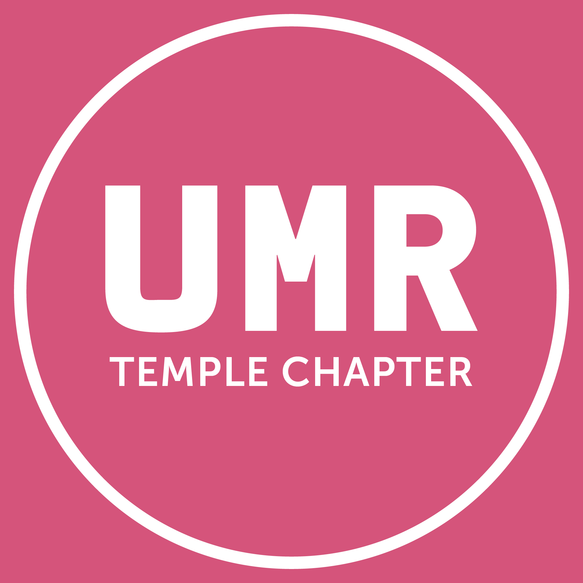 UMR Temple University Chapter